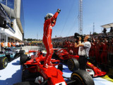 F1 facing Pay-TV conundrum