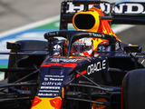 Max's Silverstone engine 'working as normal'