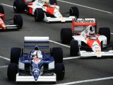 Murray's Memories: Alesi makes an impression