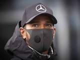 Schumacher win record not on Hamilton's mind