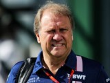 Fernley appointed boss of McLaren IndyCar programme