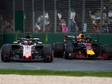 Current F1 cars making overtaking more difficult - Daniel Ricciardo