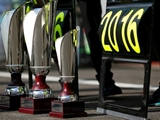 Mercedes set for second 2016 title chance