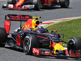 Red Bull delighted with its drivers