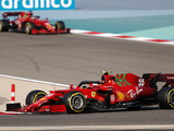 Ferrari 'happy to finally count on both' drivers