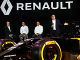 Renault shifted its focus to next year's car