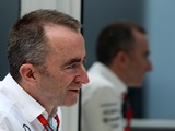 Paddy Lowe on brink of Williams switch