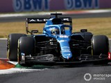 Alonso suggests return of one-shot qualifying to help F1 sprint races
