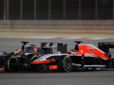 Marussia wary over P9 fight