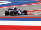 "Brendon Hartley: ""From last on the grid to P9 was the max we could do"""