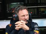 Horner: 'If you're in a competitive car, why move?'