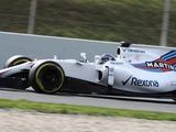 Redding Appointed Team Manager at Williams Martini Racing