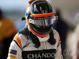 Alonso: 'Painful' to lose more F1 points after US GP retirement