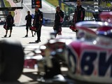 Racing Point's Sergio Perez consigned to US Grand Prix pitlane start