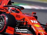 """I was expecting it,"" admits Leclerc"