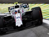 Team and driver review and rating: Williams