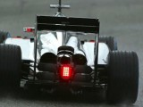 McLaren's MP4-29 'interests' Ferrari's Allison