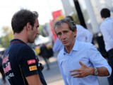 Prost's shock at FIA in Japan