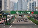 Chinese GP to only happen 'if something changes'