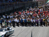 F1 to discuss grands prix security