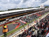 Barcelona circuit responds to Spanish GP anthem criticism