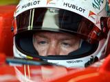 Sebastian Vettel fastest in final Canadian Grand Prix practice
