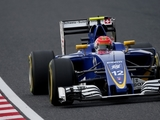 Nasr 'pretty confident' of staying in F1