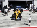Sainz will start Austrian GP from back of grid after engine penalty