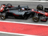 Haas unfazed by lack of sponsors