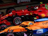 Binotto targets return to the front with 2022 Ferrari PU
