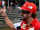 FP1: Alonso tops opening Singapore practice session