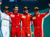 British GP: Post Race press conference
