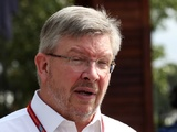 Brawn wants more open approach to data sharing in F1