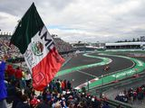 Mexican Grand Prix organisers determined to have race as planned after earthquake