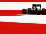 Hulkenberg: It took a while to get in the groove again