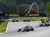 F1 drivers need to sort gentleman's agreement themselves - Masi