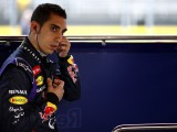 Buemi retained by Red Bull as F1 Reserve