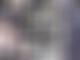 Mercedes begins Silverstone test