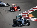 Ferrari F1 struggles in Russia just a blip - Mercedes