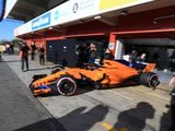 "Fernando Alonso: ""We're all looking forward to going racing"""