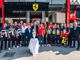 Italian GP: Race team notes - Ferrari