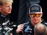 Raikkonen could skip final races over Lotus issues