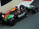 Force India to use Toyota's windtunnel for 2015 car