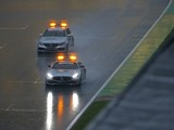 Styrian GP third practice cancelled due to rain