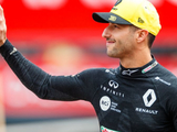 Ricciardo frustrated with Renault's Monaco strategy