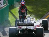 Guenther Steiner: Strong Melbourne pace keeps spirits up