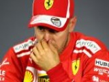 Vettel: We beat ourselves