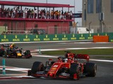 "Ferrari F1 driver Vettel says he ""must do better"" in 2020 season"