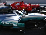 F1 testing: Bottas quickest, Vettel/Ferrari star again in Barcelona