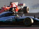 McLaren approaches Mercedes over engine switch - report